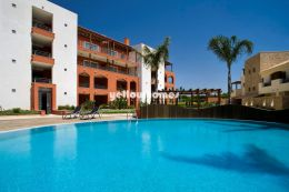 Exclusive 2-bedroom ground floor apartment in Vilamoura